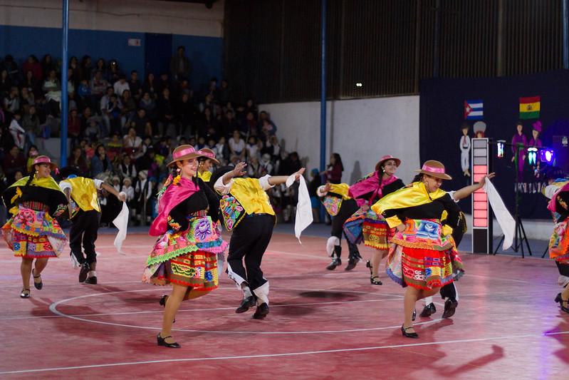 Gala Folclórica 2019